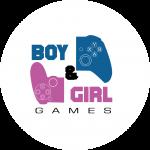 Boy & Girl Games