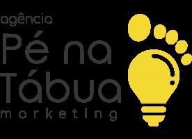 Logo - Pé Na Tábua MKT